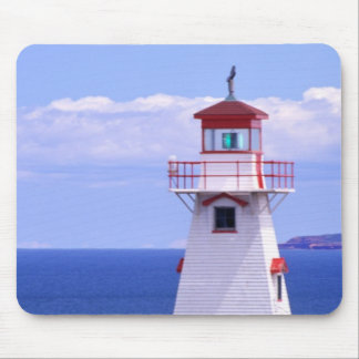 N.A. Canada, Prince Edward Island. Cape Tryon Mousepad