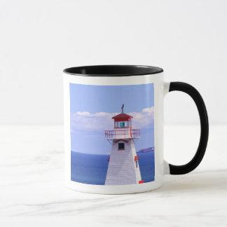 N.A. Canada, Prince Edward Island. Cape Tryon Mug