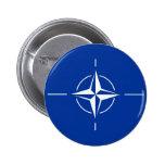 N.A.T.O. flag Button