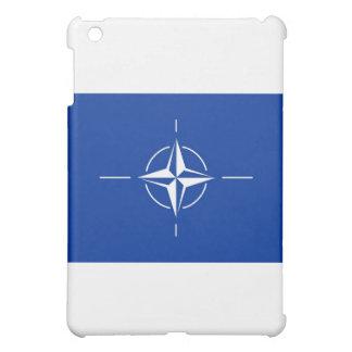 N.A.T.O. flag iPad Mini Cases