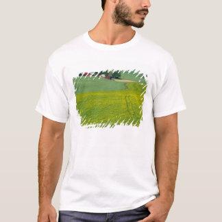 N.A., USA, Idaho, Latah County, near Genesee. T-Shirt
