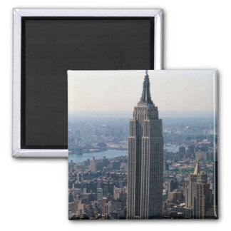 N A USA New York New York City The Empire Magnets