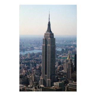 N A USA New York New York City The Empire Photo Art