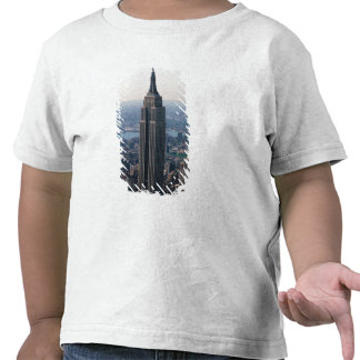 N A USA New York New York City The Empire Shirt