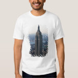 N.A., USA, New York, New York City. The Empire T-shirt