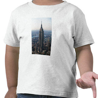 N A USA New York New York City The Empire T-shirts