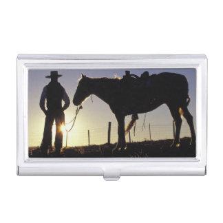 N.A., USA, Oregon, Seneca, Ponderosa Ranch, Case For Business Cards