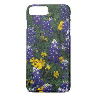 N.A, USA, Texas, Marble Falls, Blue Bonnets iPhone 8 Plus/7 Plus Case