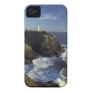 N.A., USA, Washington, Cape Disappointment State iPhone 4 Case-Mate Case
