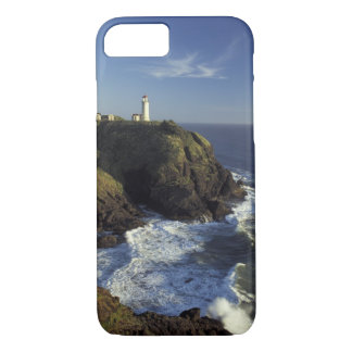 N.A., USA, Washington, Cape Disappointment State iPhone 8/7 Case