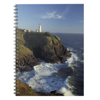 N.A., USA, Washington, Cape Disappointment State Notebooks