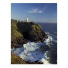 N.A., USA, Washington, Cape Disappointment State Postcard