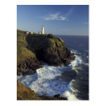 N.A., USA, Washington, Cape Disappointment State Post Card