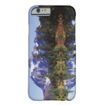 N.A., USA, Washington, Mt. Baker & Snoqualmie Barely There iPhone 6 Case