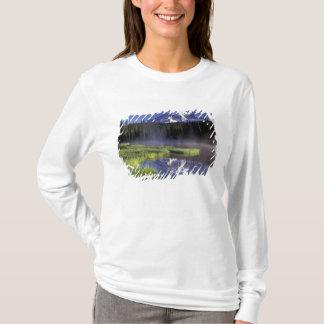 N.A., USA, Washington, Mt. Rainier National 5 T-Shirt