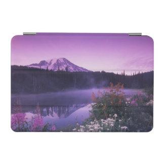 N.A., USA, Washington, Mt. Rainier National iPad Mini Cover