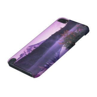 N.A., USA, Washington, Mt. Rainier National iPod Touch 5G Cases