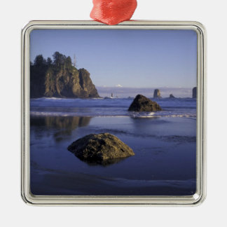 N.A., USA, Washington, Olympic National Park, 3 Christmas Ornament