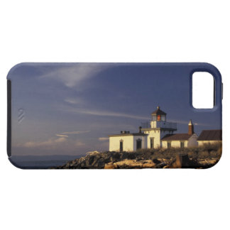 N.A., USA, Washington, Seattle Westpoint iPhone 5 Covers