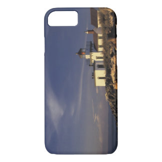 N.A., USA, Washington, Seattle Westpoint iPhone 8/7 Case