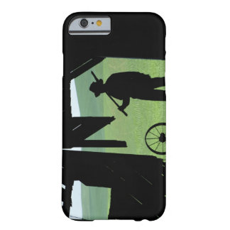N.A., USA, Washington, Whitman County. Barely There iPhone 6 Case