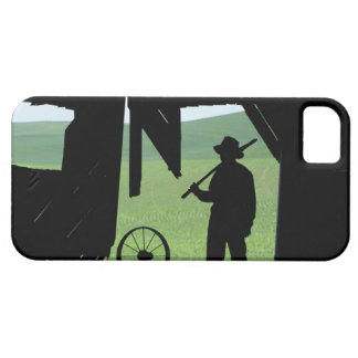 N.A., USA, Washington, Whitman County. Case For The iPhone 5