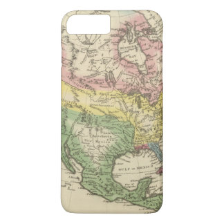 N America 2 iPhone 8 Plus/7 Plus Case