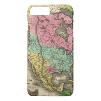 N America iPhone 8 Plus/7 Plus Case