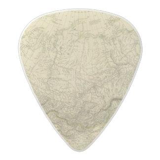 N Asia Acetal Guitar Pick