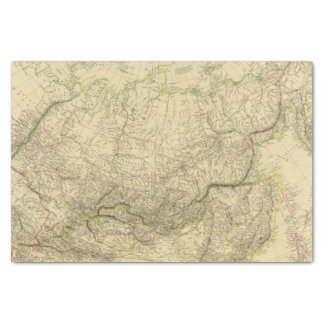 N Asia Tissue Paper