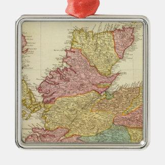 N Britain, Scotland Ornaments
