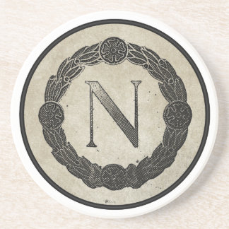 N is for....... coasters