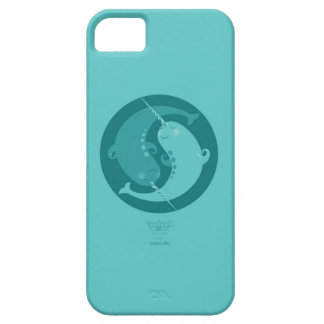 N is for Narwal iPhone 5 Covers