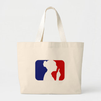 N.L.A. LARGE TOTE BAG