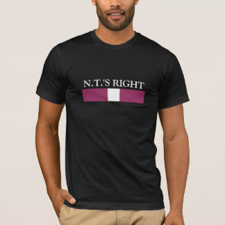N.T.'s Right T-Shirt