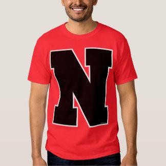 """""""N"""" TEES"""