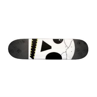 N-trx Skull Skateboard Decks