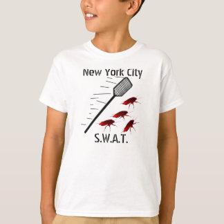 N.Y.C. Roach S.W.A.T. T-Shirt