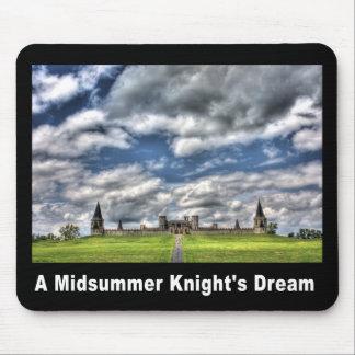 NA117.Midsummer Knight's Dream Mousepad