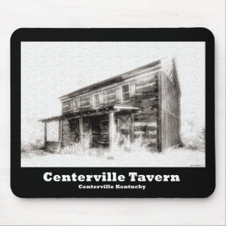 NA120 Centerville Tavern Mouse Pads