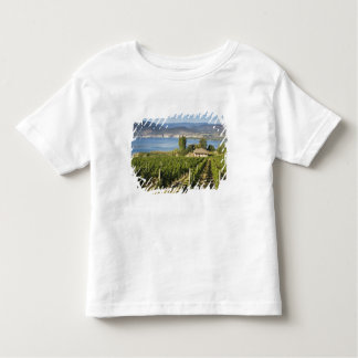 NA; Canada; British Columbia; Okanagan Valley; Toddler T-Shirt