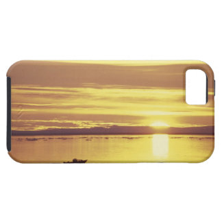 NA, Canada, Canadian Arctic, Baffin Island iPhone 5 Covers