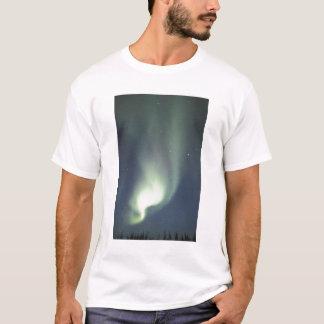 NA, Canada, Manitoba, Churchill Northern lights, T-Shirt