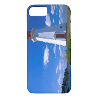 NA, Canada, New Brunswick, Campobello Island. 2 iPhone 8/7 Case