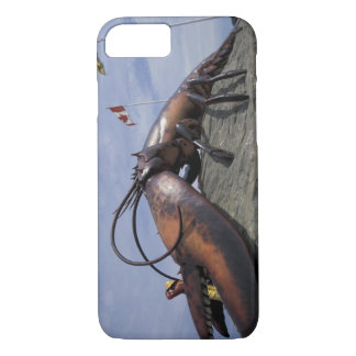 NA, Canada, New Brunswick, Shediak, World's iPhone 7 Case