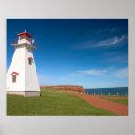 NA, Canada, Prince Edward Island. Cape Tryon