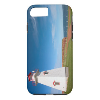 NA, Canada, Prince Edward Island. Cape Tryon iPhone 8/7 Case
