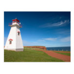 NA, Canada, Prince Edward Island. Cape Tryon Post Cards