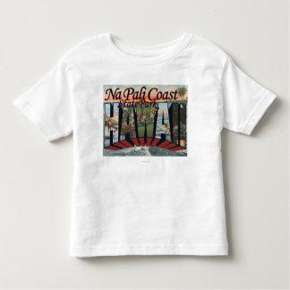 Na Pali Coast State Park, Hawaii T Shirts