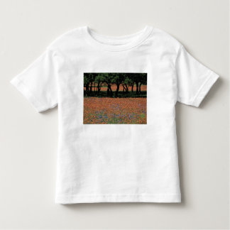 NA, Texas, Texas Hill Country, Buchan Dam, Toddler T-Shirt
